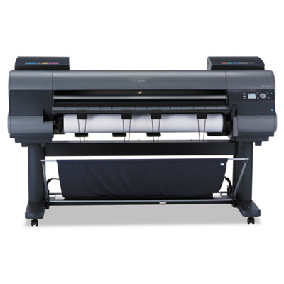 "imagePROGRAF iPF8400 44"" Wide Format Inkjet Printer"