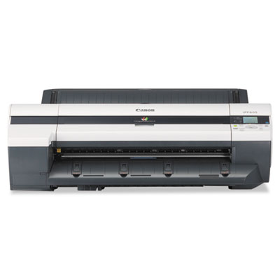 "imagePROGRAF iPF605 Large-Format Inkjet Printer, 24"" Wide"
