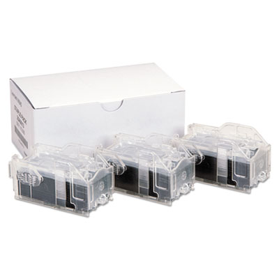 Standard Staples for Xerox X850/X852, Three Cartridges, 15,000 S