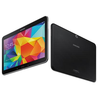 Galaxy Tab 4 10.1 Tablet, 16 GB, Wi-Fi, Black