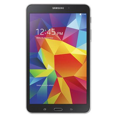 Galaxy Tab 4 8.0 Tablet, 16 GB, Wi-Fi, Black