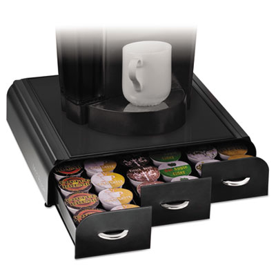 "Anchor K-Cup Coffee Organizer, 13 23/50"" x 12 87/100"" x 2 18/25"""