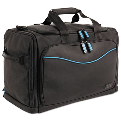Laptop Weekender V.3, 18 x 12 x 11, Black