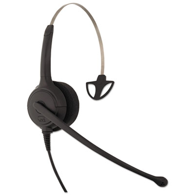 CC Pro 4010P Monaural Over-the-Head Headset