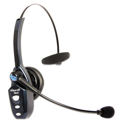B250-XT Series Monaural Over-the-Head Headset