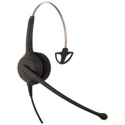CC Pro 4010G Monaural Over-the-Head Headset