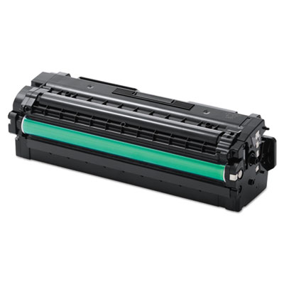CLT-C505L (SU037A) Toner, 3500 Page-Yield, Cyan<br />91-SAS-SU037A