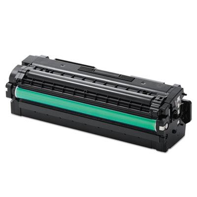 CLT-Y505L (SU514A) Toner, 3500 Page-Yield, Yellow<br />91-SAS-SU514A