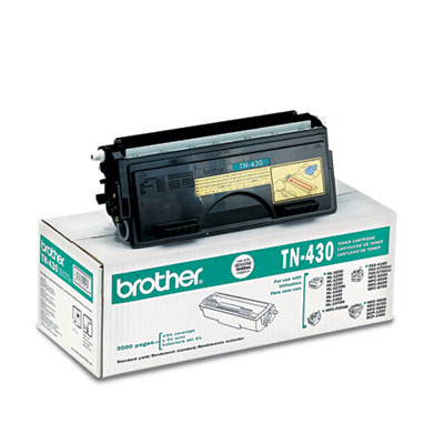 TN430 Toner, Black<br />91-BRT-TN430