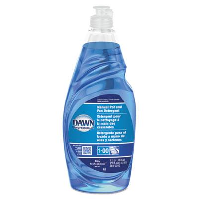 Manual Dishwash