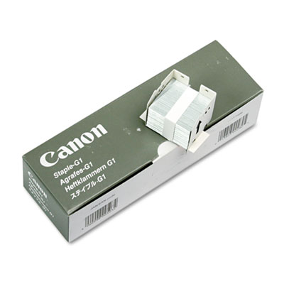 Standard Staples for Canon IR8500, Three Cartridges, 15,000 Stap