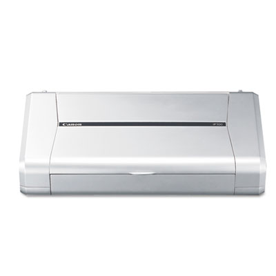 iP100 Mobile Inkjet Printer