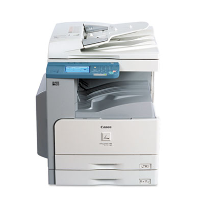 imageCLASS MF7460 Multifunction Laser Printer, Copy/Fax/Print/Sc