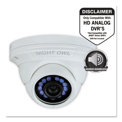 Security Surveillance Systems & Accessories