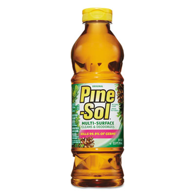 DISINFECTANT,PINESOL,24OZ