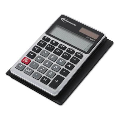 Handheld Calculator, 12-Digit LCD<br />91-IVR-15922