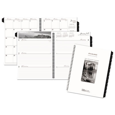 Calendars, Planners & Personal Organizers