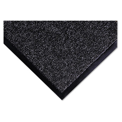 Fore-Runner Outdoor Scraper Mat, Polypropylene, 36 x 60, Gray