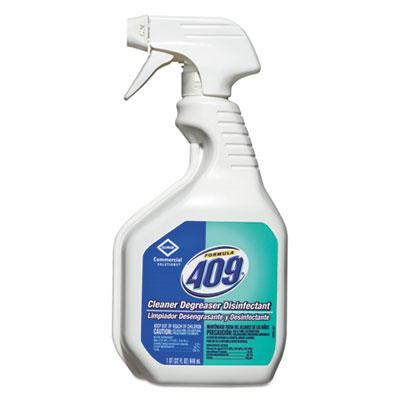 Formula 409® Cleaner Degreaser Disinfectant