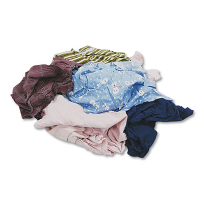 HOSPECO® Colored T-shirt Rags