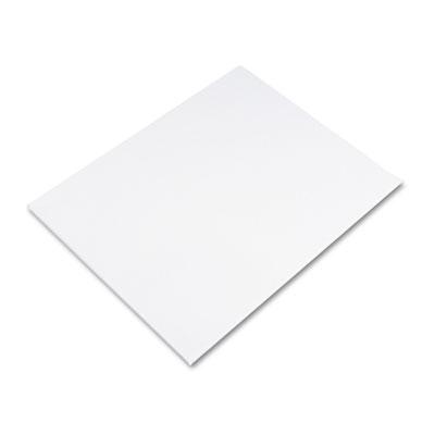 White Railroad Board, 22 x 28, 50/Carton<br />91-EPI-750173