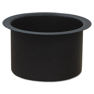 "Metro Collection Planter Kit, 9-1/4"" Diameter, Black"