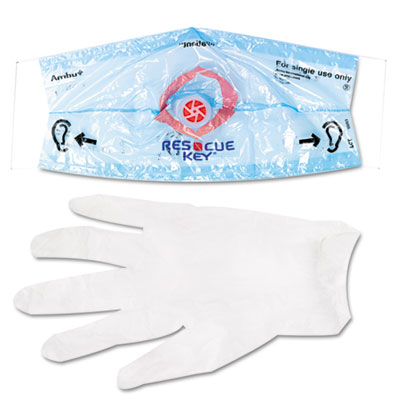 First Aid Onlya,, FAO6015  Rescue Breather Face Shield at Sears.com