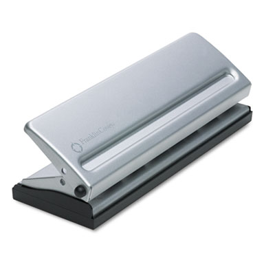 Four-Sheet Seven-Hole Punch for Classic Style Day Planner Pages,