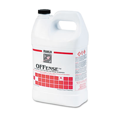 OFFense Floor Stripper, 1gal Bottle