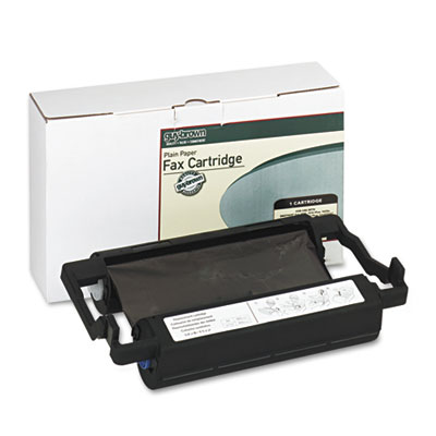 GB201 (PC-201) Laser Cartridge, Standard-Yield, 750 Page-Yield,