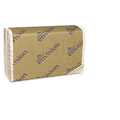 C-Fold Paper Towel, 10 1/4w x 13 1/4h, White, 240/Pack, 10 Packs