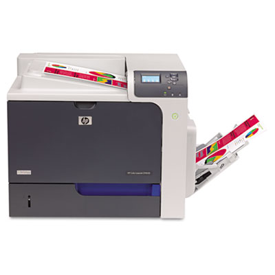 Color LaserJet Enterprise CP4025DN Laser Printer
