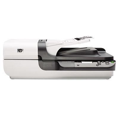 N6310 Flatbed Scanner