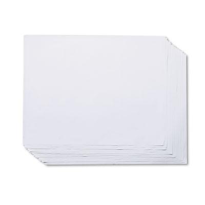 Doodle Desk Pad Refill, 25 Sheet Pad, 22 x 17