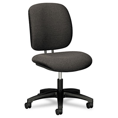 ComforTask Series Task Swivel Chair, Gray
