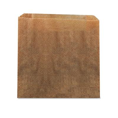 Waxed Kraft Liners, 9 x 10 x 3 1/4, 250/Carton