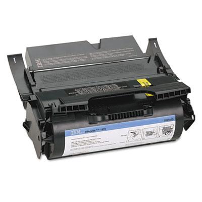 39V1063 Toner, Black