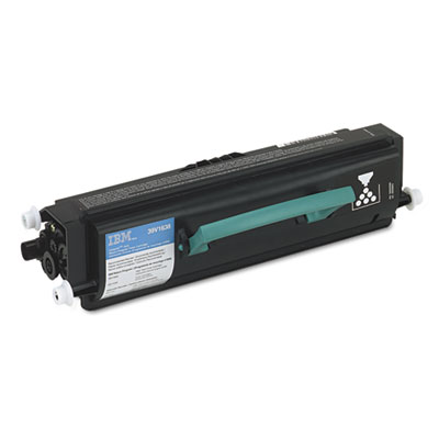 39V1638 Toner, 3500 Page-Yield, Black