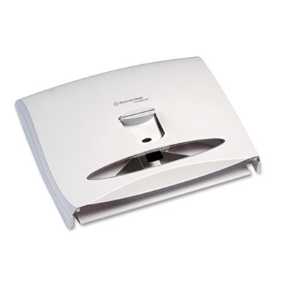 Personal Seats Toilet Seat Cover Dispenser, 17 1/2 x 2 1/4 x 13