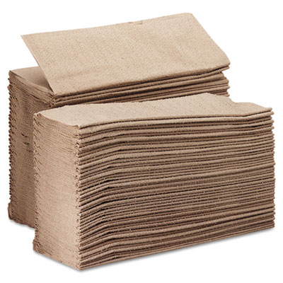 Kimberly-Clark Professional* KIMBERLY CLARK - WYPALL L20 Wipers, 12 1/2 x 16 4/5, Brown, 176/BRAG Box Sold as 1 CT at Sears.com