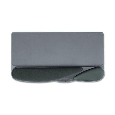 Memory Foam Wrist Pillow Platform, Black