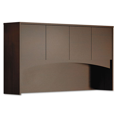 Brighton Series Laminate Wood Door Hutch, 72w x 15d x 39-1/2h, M