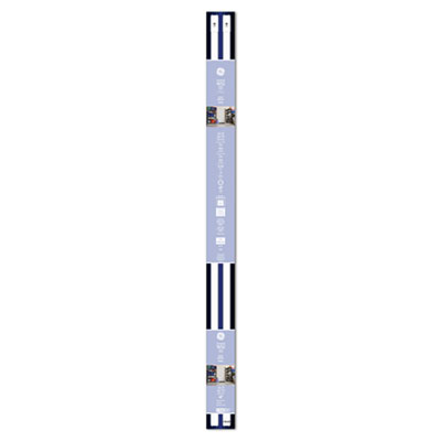 "48"" T8/T12 40 W T8 Tube Cool White 6/Carton 37168"