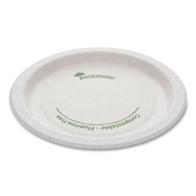 Pactiv 16 oz Preforated Paper Hot Dog Tray White 500/Carton DDOGPRF