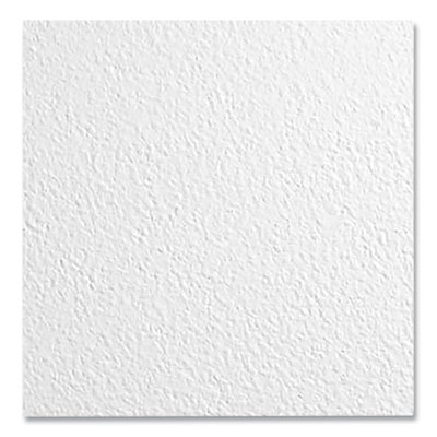 Armstorng Kitchen Zone Ceiling Tiles Non-Directional Square White 12/Ctn 672
