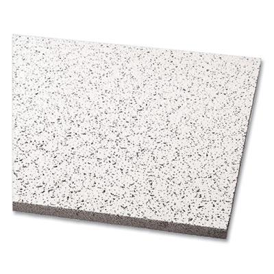 Armstrong World Cortega Ceiling Tiles Non-Directional Square White 12/Ctn 769A