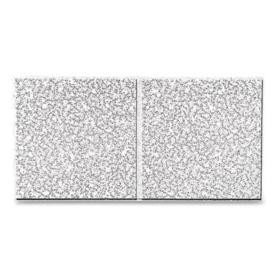 Armstrong World Cortega Second Look Ceiling Tiles White 10/Carton 2767D