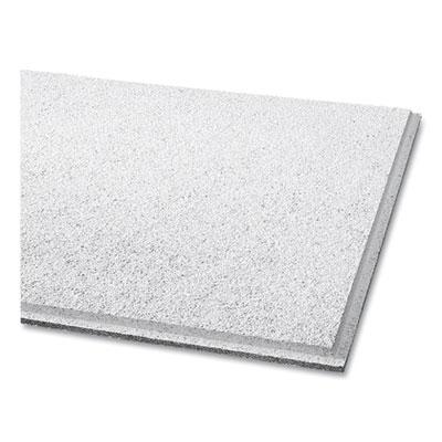 Armstorng Cirrus Ceiling Tiles Non-Directional Tegular White 12/Carton 589B
