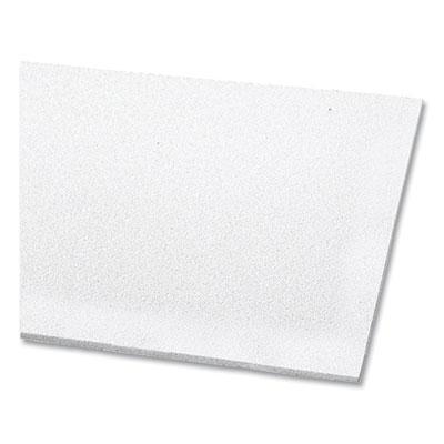 Armstrong World Dune Ceiling Tiles Non-Directional Square White 16/Carton 1772