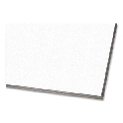 Armstorng Ultima Ceiling Tiles Non-Directional Square White 12/Carton 1910A